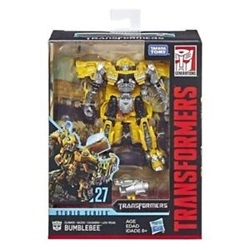 Picture of Transformers Generations Bumblebee Figure