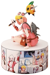 Picture of Gwenpool 1/7 Scale Statue
