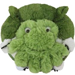 "Picture of Cthulhu Mini Squishable 7"" Plush"