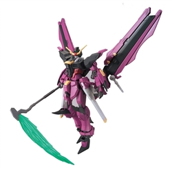 Picture of Gundam Build Divers Gundam Love Phantom HGBD Model Kit