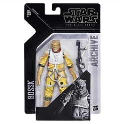 Picture of Star Wars Bossk Black Series Archive Action Figure