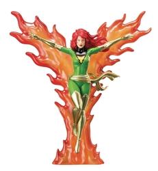 Picture of X-Men Phoenix Furious Power '92 ArtFX+ Statue
