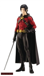 Picture of Red Robin DC Comics Ikemen Statue