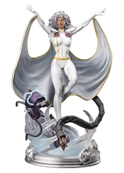 Picture of X-Men Storm Danger Room Sessions Fine Art Statue
