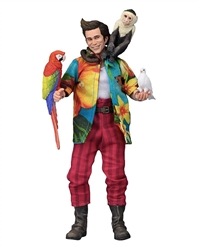"""Picture of Ace Ventura 8"""" Clothed Action Figure"""