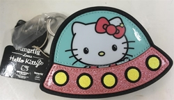 Picture of Hello Kitty Flying Saucer Coin Bag