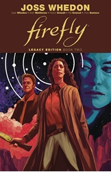 Picture of Firefly Legacy Edition TP VOL 02