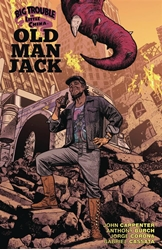 Picture of Big Trouble in Little China Old Man Jack Vol 03 SC