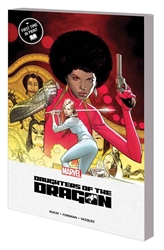 Picture of Daughters of the Dragon SC
