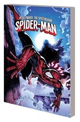 Picture of Peter Parker Spectacular Spider-Man TP VOL 05