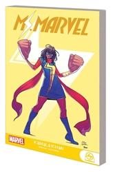 Picture of Ms Marvel Kamala Khan TP