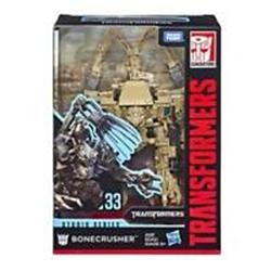 Picture of Transformers Generations Bonecrusher Studio Series Figure