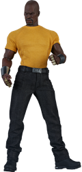 Picture of Luke Cage Sixth Scale Figure