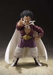 Picture of Dragon Ball Z Mr Satan Hercule s.g.FiguArts Action Figure