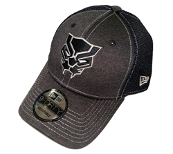 Picture of Black Panther Team Tread 9Forty Adjustable Cap