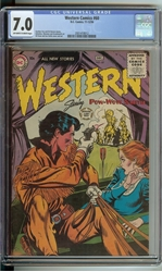 Picture of Western Comics #60