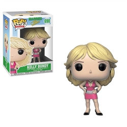 Picture of Pop Television Married With Children Kelly Bundy Vinyl Figure