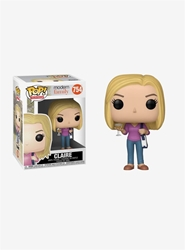 Picture of Pop Television Modern Family Claire Vinyl Figure
