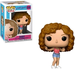 Picture of Pop Movies Dirty Dancing Baby Vinyl Figure