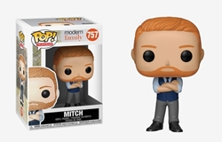 Picture of Pop Television Modern Family Mitch Vinyl Figure