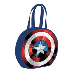 Picture of Captain America Shield Shopper Tote