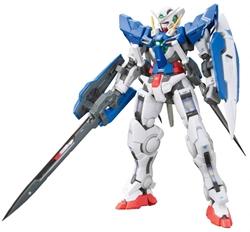 Picture of Gundam 00 Gundam Exia RG Model Kit