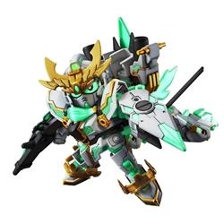 Picture of Gundam Build Divers RX Zeromaru Shinkikessho SDBD Model Kit
