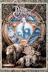 Picture of Dark Crystal Movie Poster