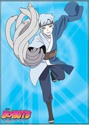 Picture of Boruto Mitsuke Magnet