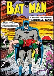 Picture of Batman #156 Magnet
