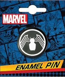 Picture of Venom Insignia Enamel Pin