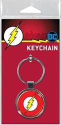 Picture of Flash Logo Keyring
