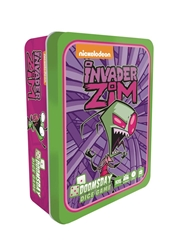 Picture of Invader Zim Doomsday Dice Game