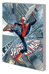 Picture of Amazing Spider-Man by Nick Spencer TP VOL 02