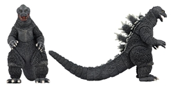 "Picture of Godzilla 1962 12"" Figure"