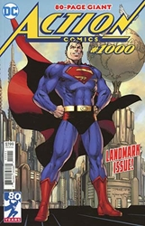 Picture of Action Comics #1000