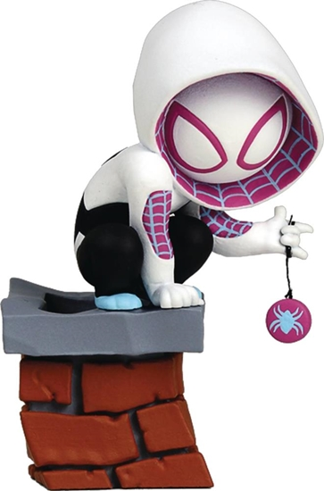 spidergwenmarvelminiheroes