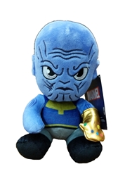 Picture of Thanos Infinity Wars Phunny Plush