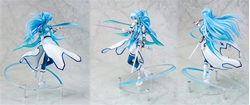 Picture of Sword Art Online Asuna Undine 1/7 Scale Statue