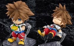 Picture of Nendoroid Kingdom Hearts Sora 965 Figure