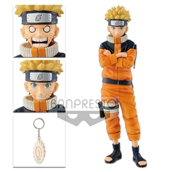 Picture of Naruto Shinobi Relations Grandista Figure