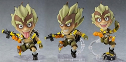 Picture of Nendoroid Overwatch Junkrat Classic Skin Edition 949 Figure