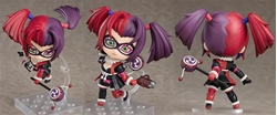 Picture of Harley Quinn Sengoku Edition 961 Nendoroid Figure