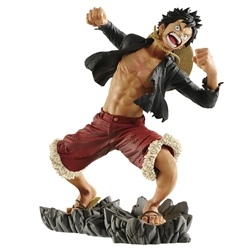 Picture of One Piece Luffy 20th Anniversary Figure