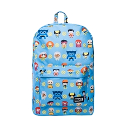 Picture of X-Men Character Chibi All-Over Print Backpack