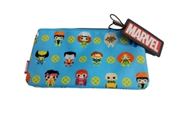 Picture of X-Men Character Chibi All-Over Print Pouch