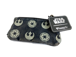 Picture of Star Wars Imperial Symbol and Rebel Starbird All-Over Print Pouch