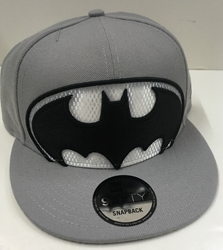 Picture of New Era Batman Color Trim Snapback 9Fifty Cap