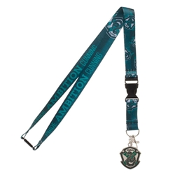 Picture of Harry Potter Slytherin House Lanyard