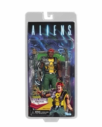 Picture of Aliens Space Marine Apone Action Figure